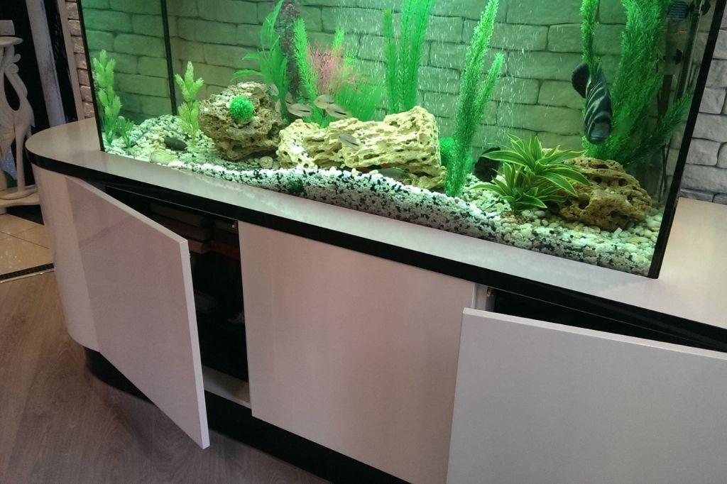 Тумба под аквариум на заказ