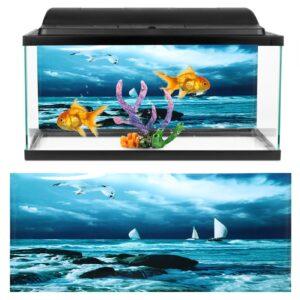 аквариумный фон