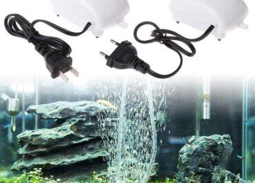 как выбрать компрессор в аквариум