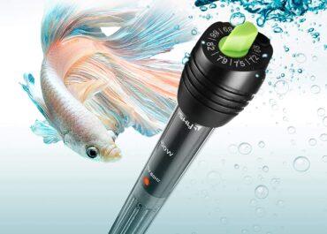 аквариумные нагреватели