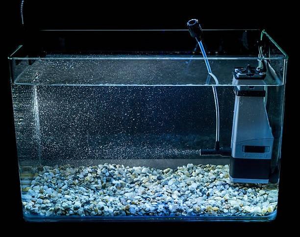 аквариумные помпы